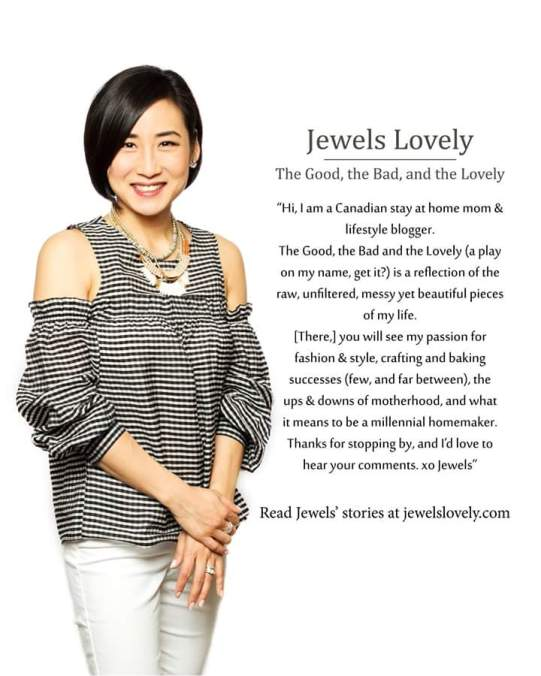 Jewels poses for a studio photograph